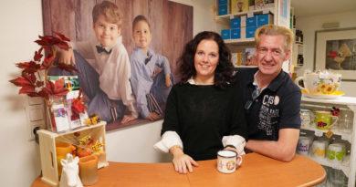 Klaus & Peggy von JaNi