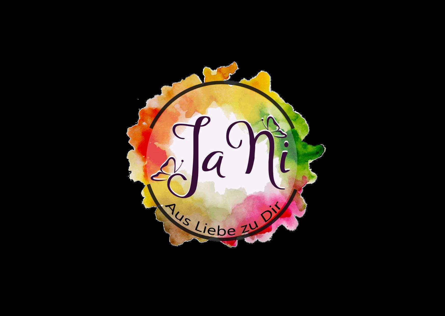 JaNi Tee- & Kräutershop-Logo
