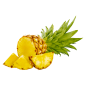Mobile Preview: Basen-Tee-Ananas-Ingwer