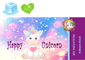 Bio Früchtetee - Happy Unicorn