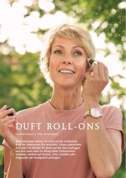 Konzentration-Duft-Roll-on