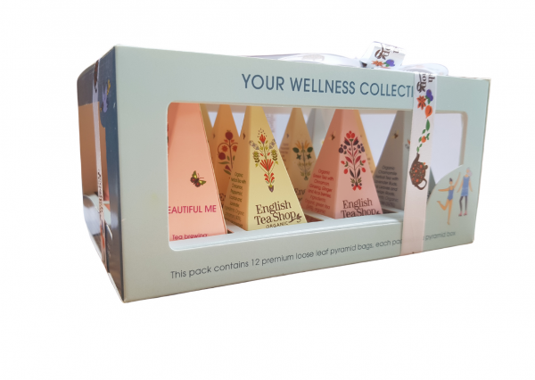 Teegeschenk Your Wellness Collection